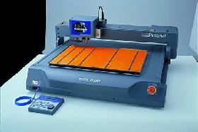 Roland EGX-600 CNC Engraving Machines (ARIZAPRINT)